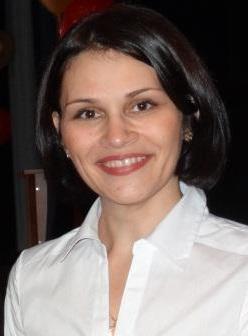 Инна Василевская