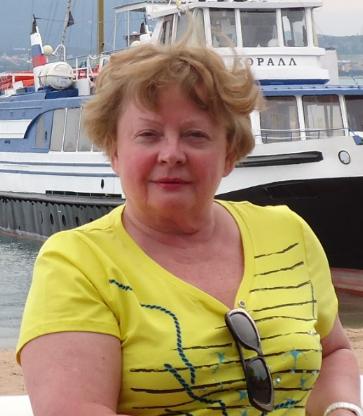 Наталья Левицкая