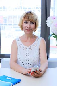Наталья Кателенец