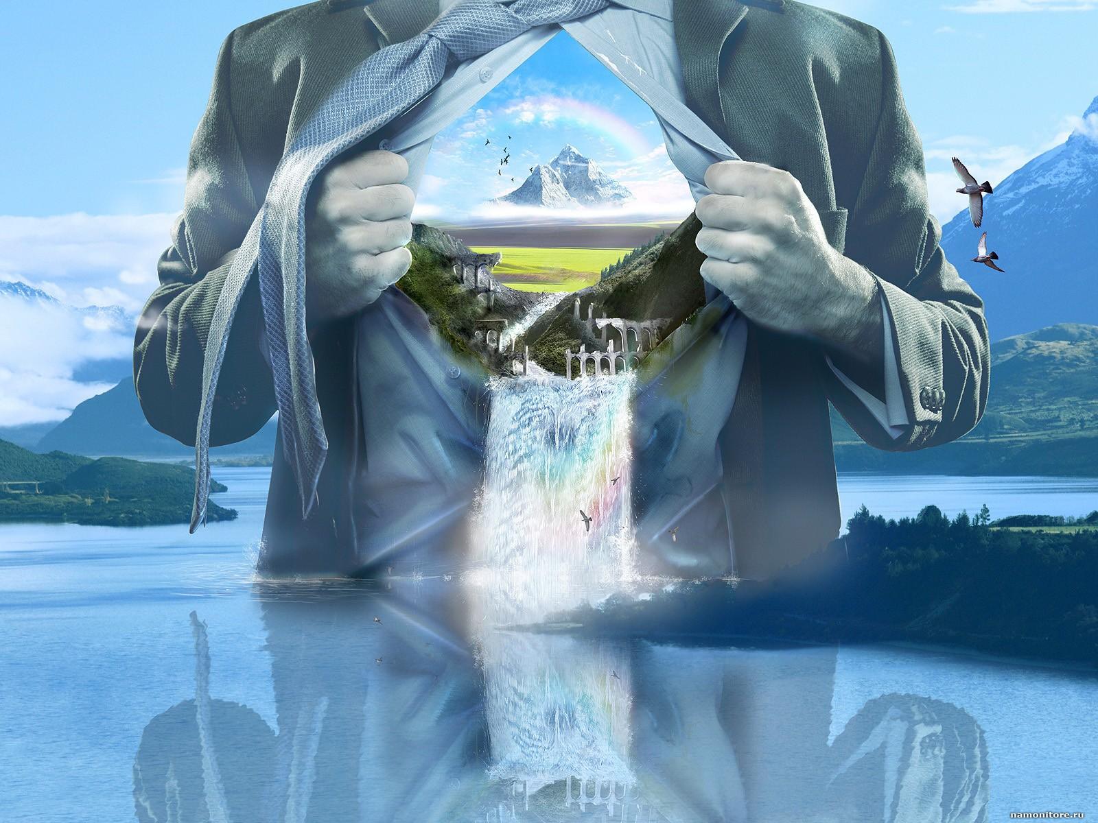 внутренний мир, богатсво, поиск, рост