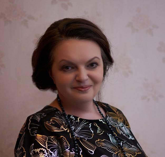 Вера Подугольникова