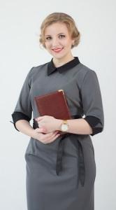 Татьяна Зайкина